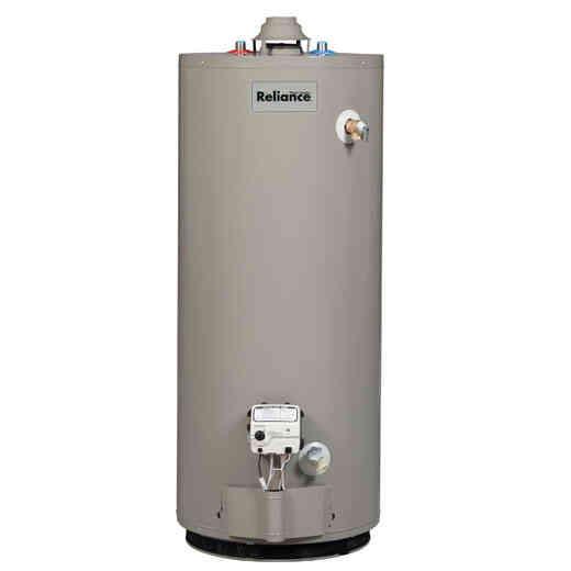Water Heaters