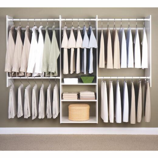 Closet Shelving Systems