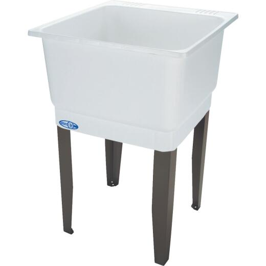 Laundry Tubs & Accessories