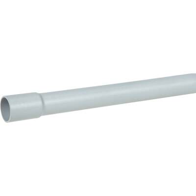 Allied 2-1/2 In. x 10 Ft. Schedule 40 PVC Conduit