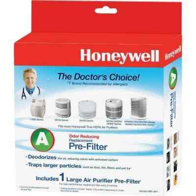 Honeywell 3 Month Universal Air Purifier Carbon Filter